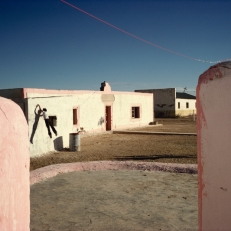 Boquillas Mexico 1979 © Alex Webb