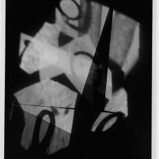 Jaromír Funke, Abstraktní fotografie, 1927-29 © Miloslava Rupešová