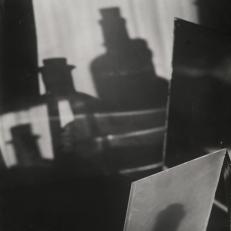 Jaromír Funke, Abstraktní fotografie. Kompozice, 1927-1929 © Miloslava Rupešová