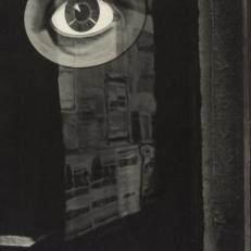 Jaromír Funke, Z cyklu Čas trvá, 1932 © Miloslava Rupešová
