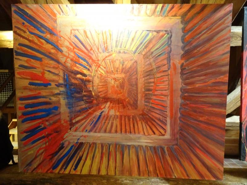 artiste jiri sorm