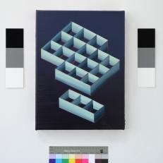 Cely - ze sCrie Ekryt, 2015, olej na pltny, 40 x 30 cm.JPG