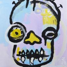Zemansky-Martin-painting-Heads-no.-6