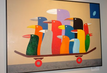 ilustrace výstavy